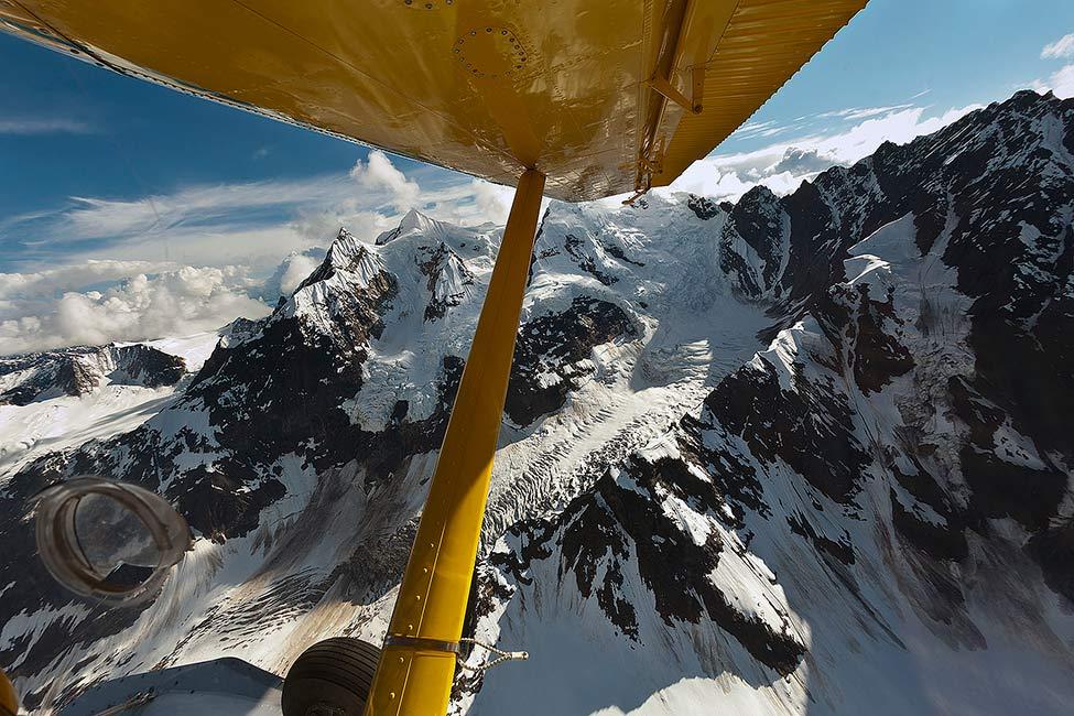 Talkeetna Denali Plane Tours