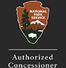 Denali National Park Logo