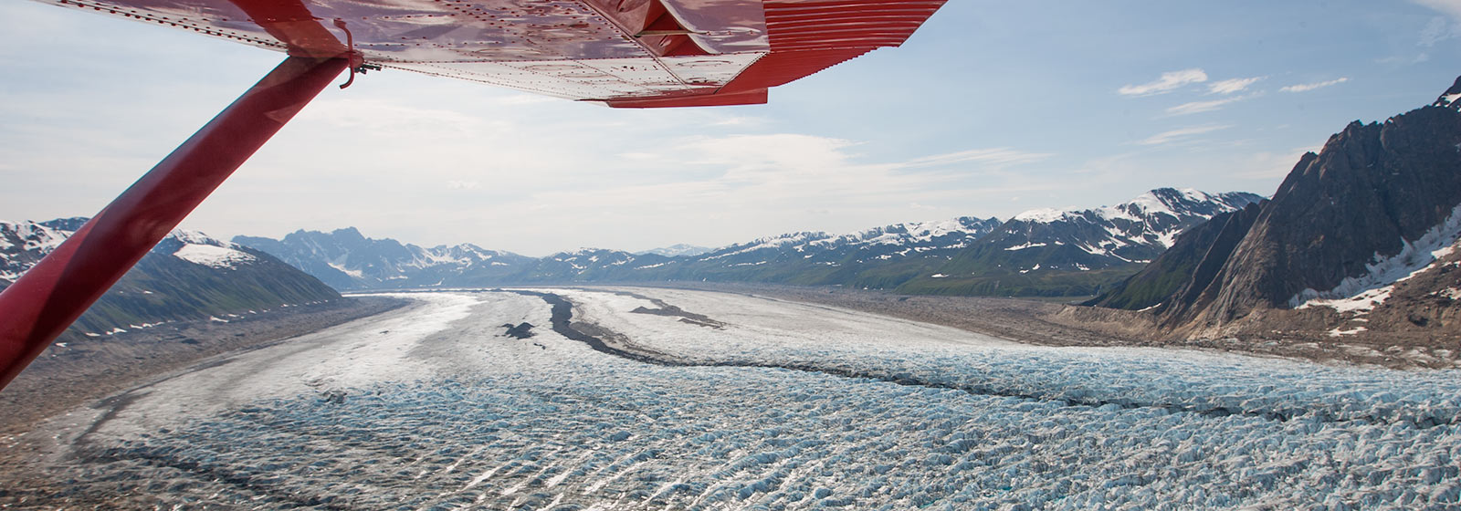 Talkeetna Flightseeing