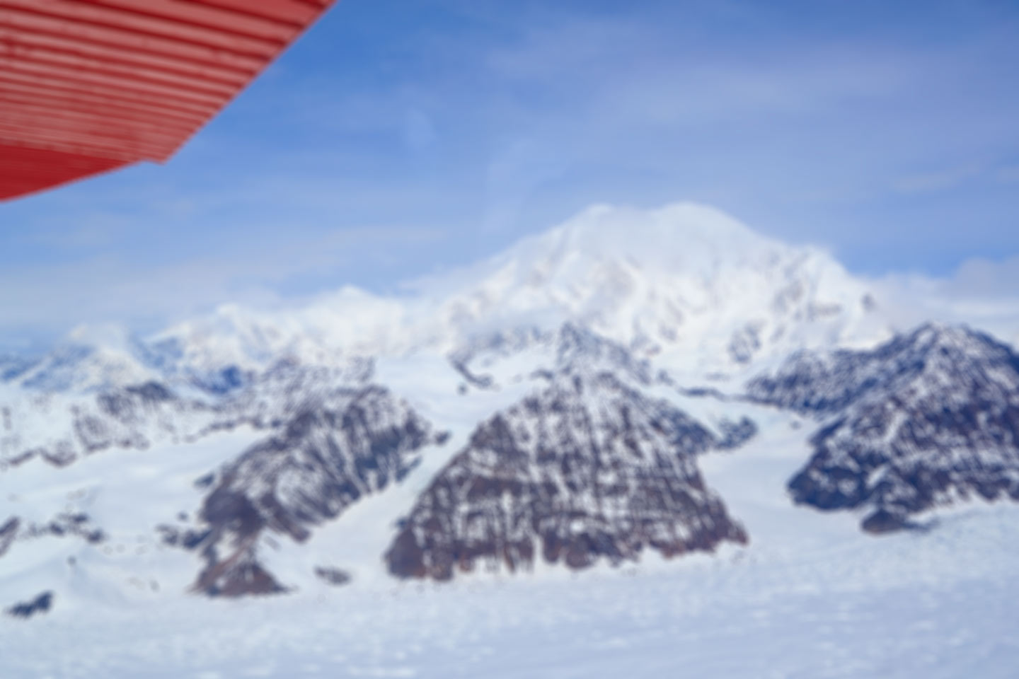 Sheldon Air Service Anchorage Talkeetna Denali flights
